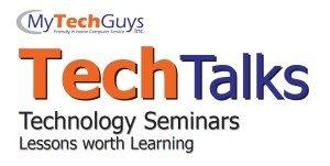 Tech Talks are back!